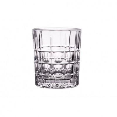 Szklanki do whisky - 6 szt.